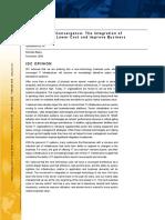 IDC Converged Infrastructure White Paper