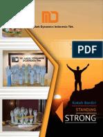 MARK Annual Report 2018