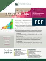 Especializacion-Econometría_2015