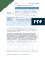 RAE - Fuente 6 Motivación Práctica Deportiva