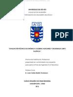 EVALUACION TECNICO ECONOMICA CALDERAS AUXILIARES Y DE BIOMASA CMPC PACIFICO.pdf