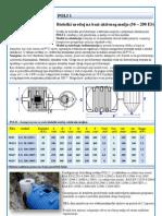 POLIi 1- bioloski uredjaj na bazi aktivnog mulja - ISEA - katalog