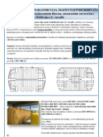Separator ulja u Z - izvedbi sa koalescentnim filterom, automatskim zatvaracem i by-pass-om- ISEA TIP Z - katalog