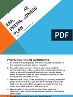 Preparedness (1)