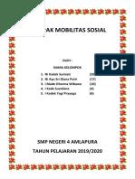 DAMPAK MOBILITAS SOSIAL.docx