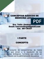 Conceptos Basicos de Medicina Legal (1)