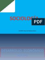 Sociología g Uigv Desarroll Económico