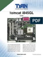 i845 Tomcat