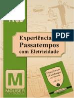 Mouser Passatempo