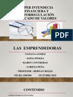 Tecnica Trabajo Superitendencia Financiera (2)