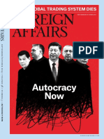 foreign affairs magazine sep to oct