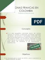 Zonas Francas en Colombia-pamela Amarillo