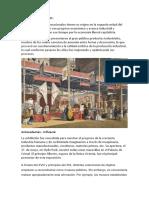 La Gran Exposición de 1851 Investigación