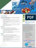 buyer consortium case study solunus inc