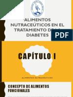 Alimentos Nutraceúticos en El Tratamiento de Diabetes