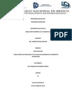 Características principales de las mallas numéricas en diferentes geometrías (PEPE).pdf