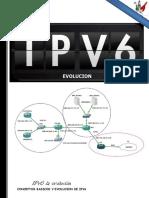 Conceptos Basicos y Evolucion de Ipv6 Formatopdf
