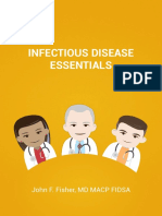 Infectious Disease Essentials Handbook