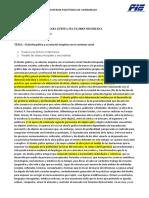 El Diseño Gráfico y Su Relación Eruptiva Con El Contexto Social Claudia Mosqueda El Análisis de Las Condiciones Sociales