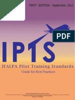 Manuale IPTS