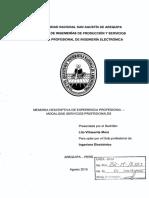 Informacion Cerro Verde