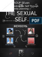 Group 7 - The Sexual Self.pptx