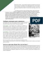 Bon Cours d'Introduction Sur La Vérité en Philosophie - Wikibooks