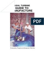 Axial Turbine Guide to Manufacture.pdf