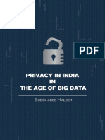 Privacy in India in the Age of Big Data (1).pdf