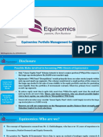 Equinomics Pitch Book Scheme Details June 22 2019