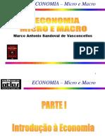 Parte 1 - Microeconomia