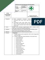 2. Sop Sistem Pengkodean Dan Penyimpanan Rekam Medis (1) New
