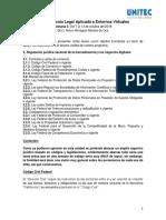 Documento Guía 3 (Mercadotecnia Legal Aplicada a Entornos Virtuales)