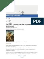 12 trabajos Hércules alquimia mercurio radiante.pdf