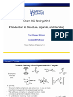 Structure, Ligands and Bonding.pdf