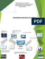 Infograma de Mecanica de Fluidos 17. Trabajo 2