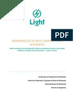 Norma light eletrica