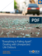 Everything is Falling Apart_Dealing With Unexpected Life Detours