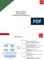 State Transition v1