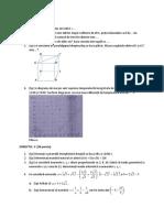Test Simulare Matematica Clasa VIII 2019