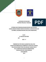 Inilah Format Laporan Aktualisasi CPNS KemenkumHAM.docx