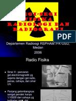 Segi-segi fisika radiologi dan radiografi.ppt
