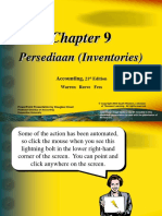 ch9 - Persediaan
