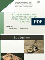 299169178 Etude d Impact Sur l Environnement de l Exploitation d Une Carrieree 2