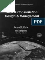 [James R Wertz] Orbit and Constellation Design And Management