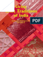 Culture XI Heritage Craft - Living Craft Traditions of India.pdf