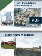 6 BAA4513 Mat Foundation