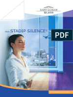 Stadip Silence Brochure