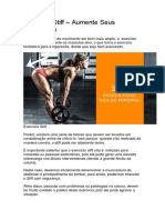 Exercício Stiff – Aumente Seus Resultados