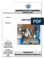 Revised FML- MODULE Handbook - M3H324914-Sept 2019